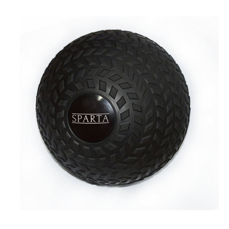 Слэмбол рифленый 50 кг