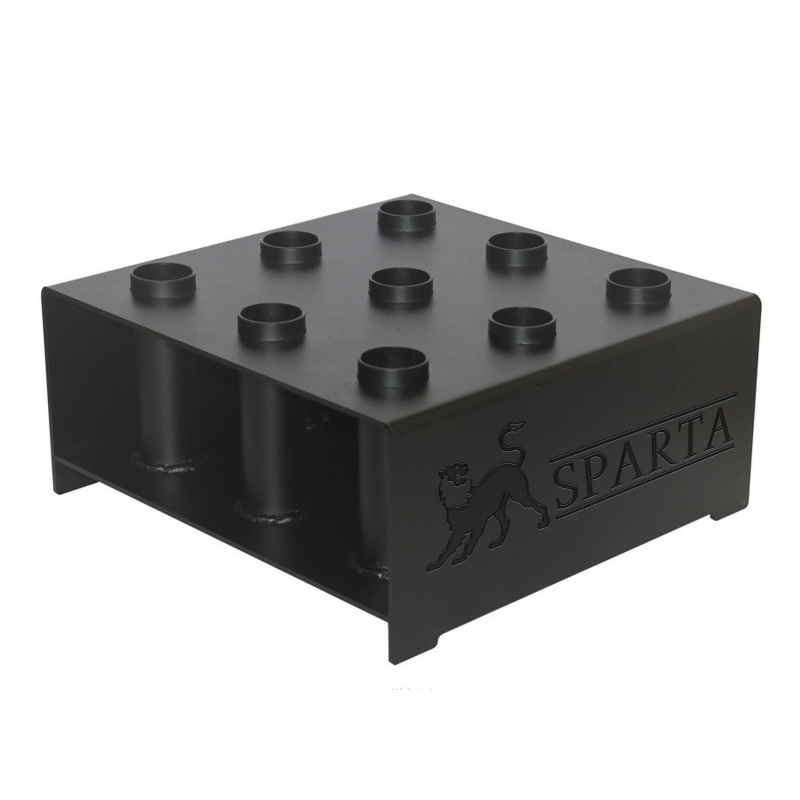 Floor storage rack SPARTA