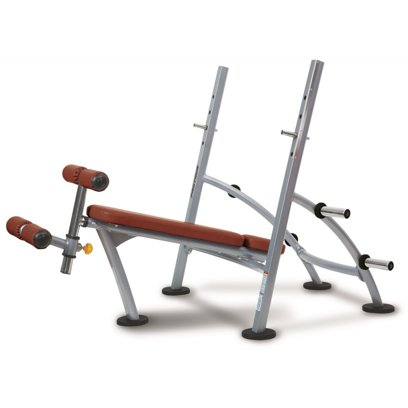 PROF-502B Олимпийская скамья с обратным наклоном