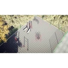 Спортивный комплекс SPARTA №2-10-10