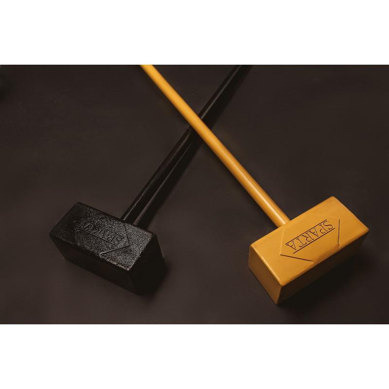 Sledgehammer from 10 to 14 kg