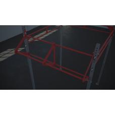 "Triangle Frame ""Glassman"""