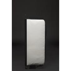 Настенная подушка плоская