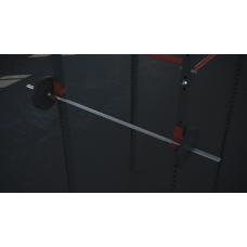 J - крюк для штанги (2 шт.)