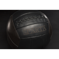 Med-ball leather cover 3kg.