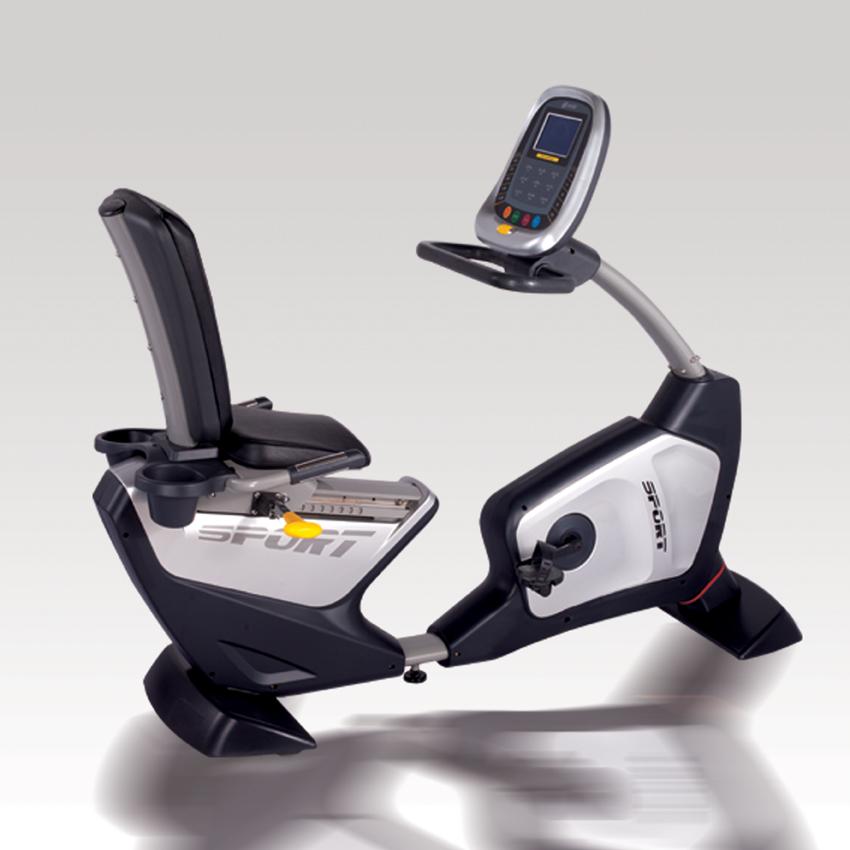 M 8808r Professional Horizontal Exercise Bike Jw Sport Kupit Ot