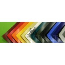 Борцовский ковер одноцветный 4 см.