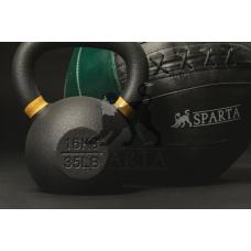 Med-balls ECO Leather (set) 3-11kg