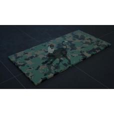 "Tatami camouflage ""GreenCAMO"""