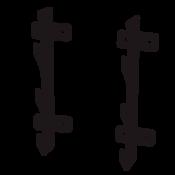 Кронштейны (6)
