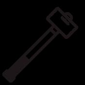 Sledgehammers (20)