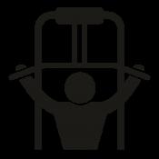 Strength training equipment (498)
