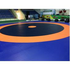 Wrestling cover TAKARO 5 сm
