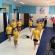 Новый зал в Средней общеобразовательной школе 172, город Новосибирск