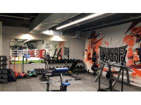 Dzerzhinsk. Sirius Martial Arts Gym
